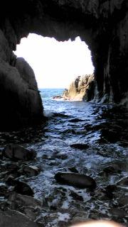 白山洞門その2